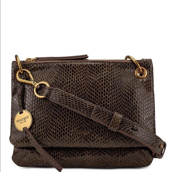 Gorgeous Margot shoulder bag.